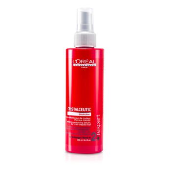 L'Oreal Professionnel Expert Serie - Cristalceutic Radiance-Protecting Serum (For Color-Treated Hair)