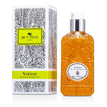 Etro Vetiver Perfumed Shower Gel