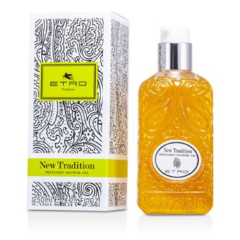 Etro New Tradition Perfumed Shower Gel