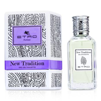Etro New Tradition Eau De Toilette Spray