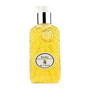 Etro Paisley Perfumed Shower Gel