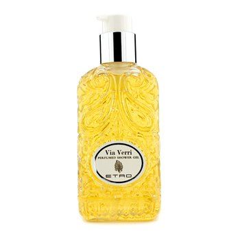 Etro Via Verri Perfumed Shower Gel