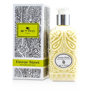 Etro Greene Street Perfumed Body Milk