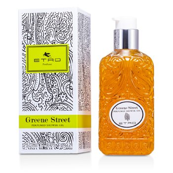 Etro Greene Street Perfumed Shower Gel