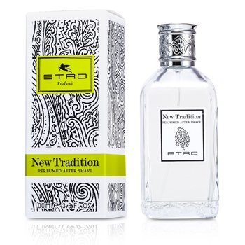 Etro New Tradition Perfumed After Shave