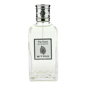 Etro Via Verri Eau De Toilette Spray
