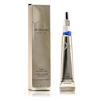 Cle De Peau Wrinkle Correcting Concentrate