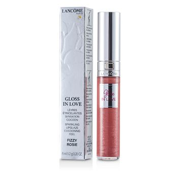 Lancome Gloss In Love Lip Gloss - # 222 Fizzy Rosie