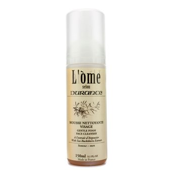 Durance L'Ome Gentle Foam Face Cleanser