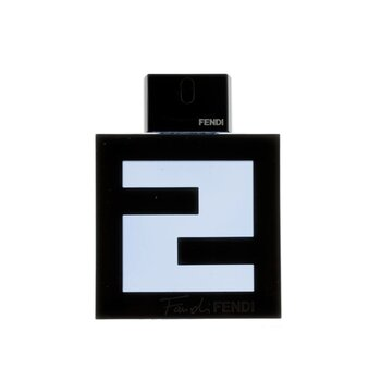 Fendi Fan Di Fendi Pour Homme Acqua Eau De Toilette Spray