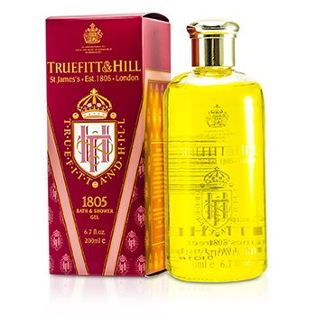 Truefitt & Hill 1805 Bath & Shower Gel
