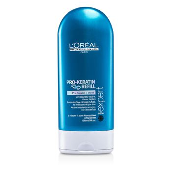 L'Oreal Professionnel Expert Serie - Pro-Keratin Refill Cream (For Damaged Hair)