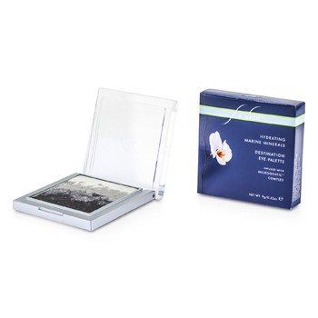 Sue Devitt Microquatic Eye Palette - White Island