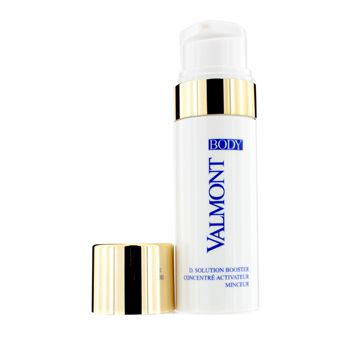 Valmont Body Time Control Fresh Dew Cleanser