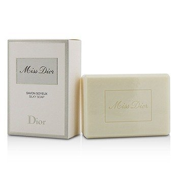 Christian Dior Miss Dior Silky Soap (New Scent)