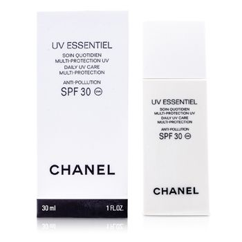 Chanel UV Essentiel Daily UV Care Multi-Protection Anti-Pollution SPF 30