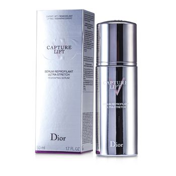 Christian Dior Capture Lift Ultra-Stretch Reshaping Serum
