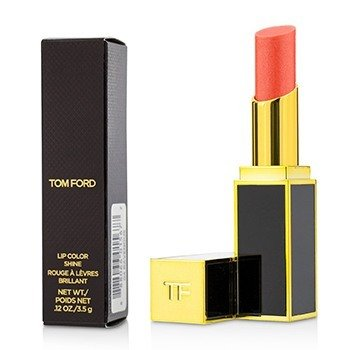 Tom Ford Lip Color Shine - # 09 Insidious