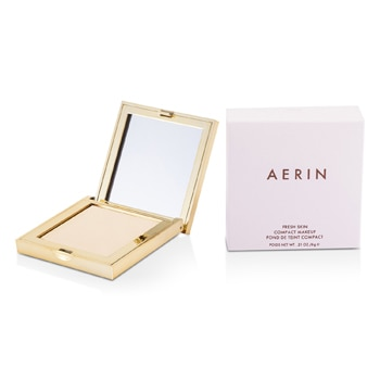Aerin Fresh Skin Compact Makeup - # Level 01