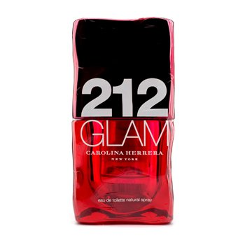 Carolina Herrera 212 Glam Eau De Toilette Spray