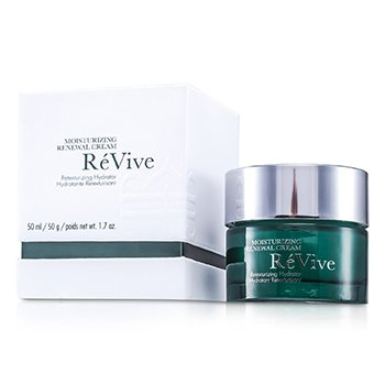 Re Vive Moisturizing Renewal Cream