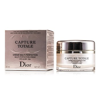 Christian Dior Capture Totale Multi-Perfection Cream SPF 20 PA+