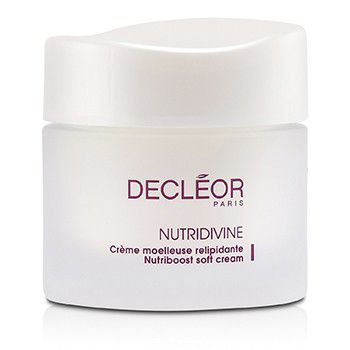 Decleor Nutridivine Nutriboost Soft Cream (Dry Skin; Unboxed)
