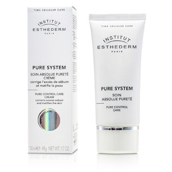 Esthederm Pure System Pure Control Care Cream