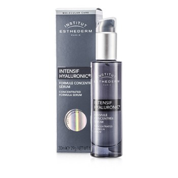 Esthederm Intensif Hyaluronic Concentrated Formula Serum