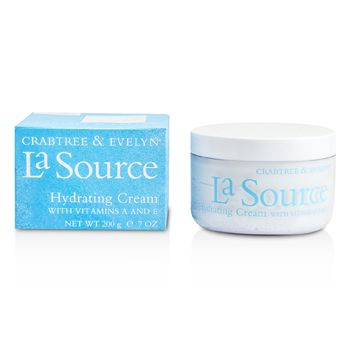Crabtree & Evelyn La Source Hydrating Cream