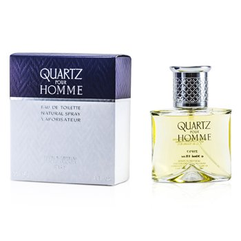 Molyneux Quartz Eau De Toilette Spray