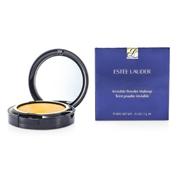 Estee Lauder Invisible Powder Makeup - # 10 Honey Bronze (4WN1)