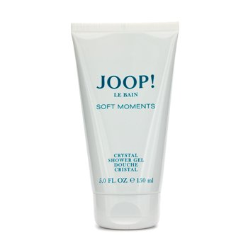 Joop Le Bain Soft Moments Crystal Shower Gel (Limited Edition)