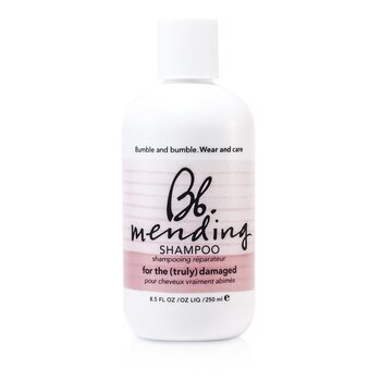 Bumble and Bumble Mending Shampoo (For the Truly Damaged Hair)