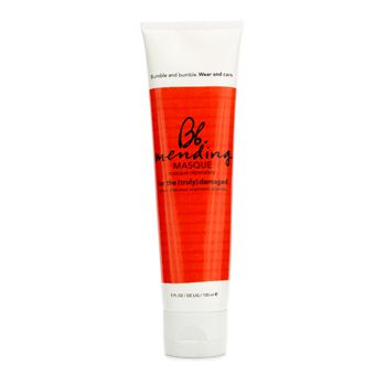 Bumble and Bumble Mending Masque (For the Truly Damaged Hair)