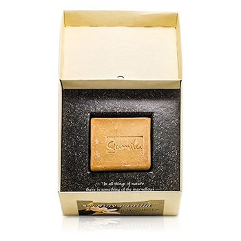 Gamila Secret Cleansing Bar - Creamy Vanilla (For Normal to Dry Skin)
