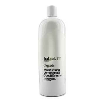 Label.M Organic Moisturising Lemongrass Conditioner (Nourishing Conditioner For All Hair Types)