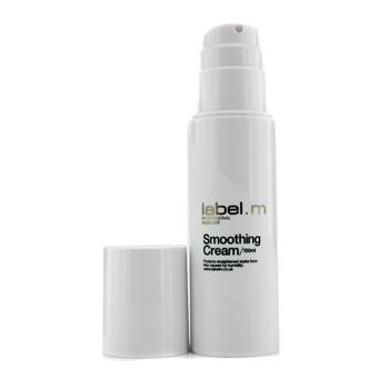 Label.M Smoothing Cream (Protects Straightened Styles From Frizz Caused By Humidity)