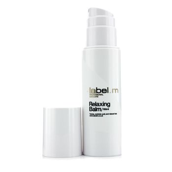 Label.M Relaxing Balm (Tames, Controls Curly and Relaxed Hair)