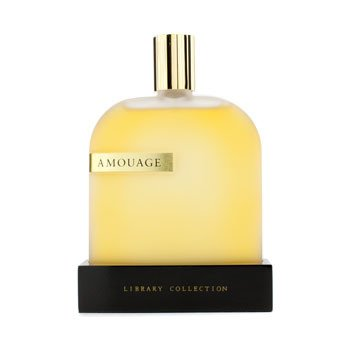 Amouage Library Opus I Eau De Parfum Spray