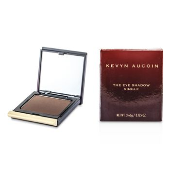 Kevyn Aucoin The Eye Shadow Single - # 106 Coffee Bean