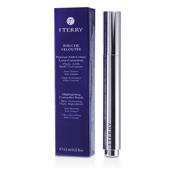By Terry Touche Veloutee Highlighting Concealer Brush - # 04 Sienna