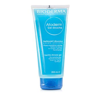 Bioderma Atoderm Gentle Shower Gel (Tube)