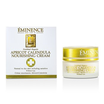 Eminence Apricot Calendula Nourishing Cream (Normal to Dry & Sensitive Skin Types)