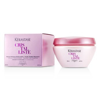 Kerastase Cristalliste Luminous Perfecting Masque (For Dry Lengths or Ends)
