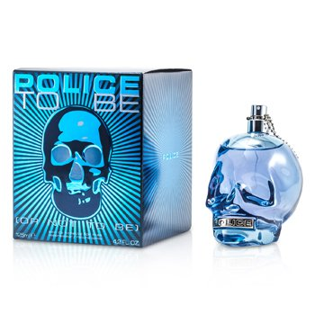 Police To Be Eau De Toilette Spray