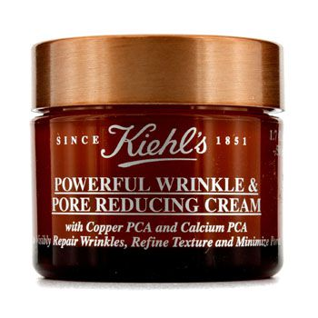 Kiehl's Powerful Wrinkle & Pore Reducing Cream