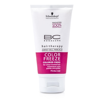 Schwarzkopf BC Color Freeze Colored Ends (For Colour-Treated Hair)