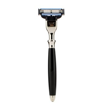The Art Of Shaving Classic Mach 3 Razor - Black