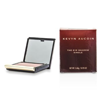 Kevyn Aucoin The Eye Shadow Single - # 108 Faded Heather